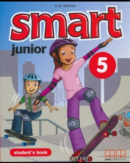 Smart Junior 5 Student's Book