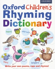 Oxford Children's Rhyming Dictionary