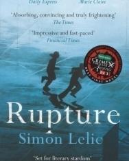 Simon Lelic: Rupture