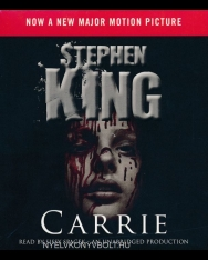 Stephen King: Carrie Audio Book (7 CDs)