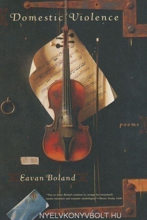 Eavan Boland: Domestic Violence