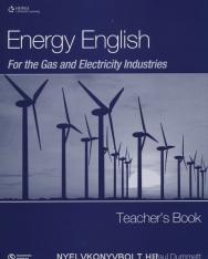 Energy English Teacher's Book
