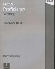 LES New Proficiency Writing Teacher's Book