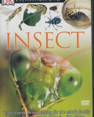 Eyewitness DVD - Insect