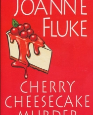 Joanne Fluke: Cherry Cheesecake Murder