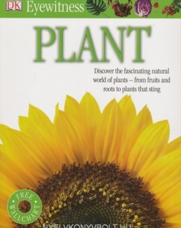 Eyewitness - Plant