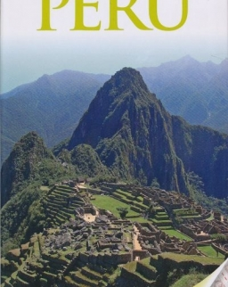 DK Eyewitness Travel Guide - Peru