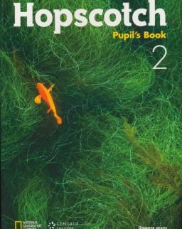 Hopscotch 2 Pupil's Book Level A1