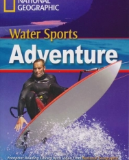 Water Sports Adventure - Footprint Reading Library Level A2