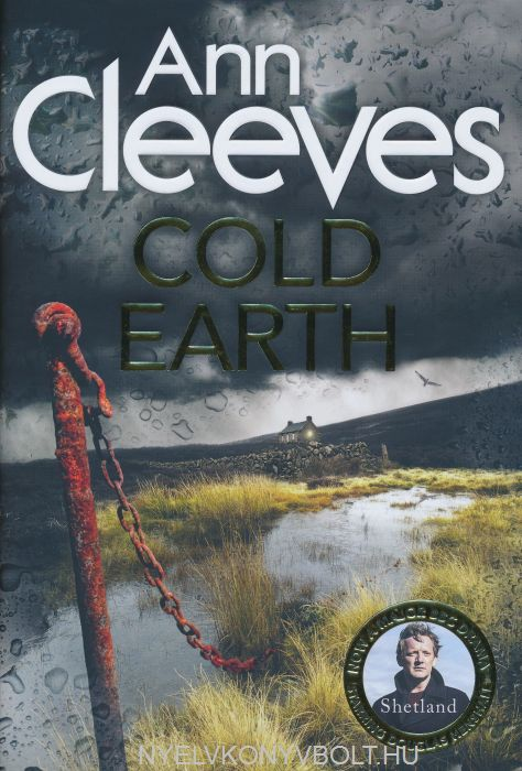Ann Cleeves: Cold Earth