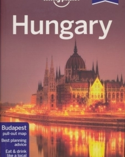 Lonely Planet - Hungary Travel Guide (7th Edition)