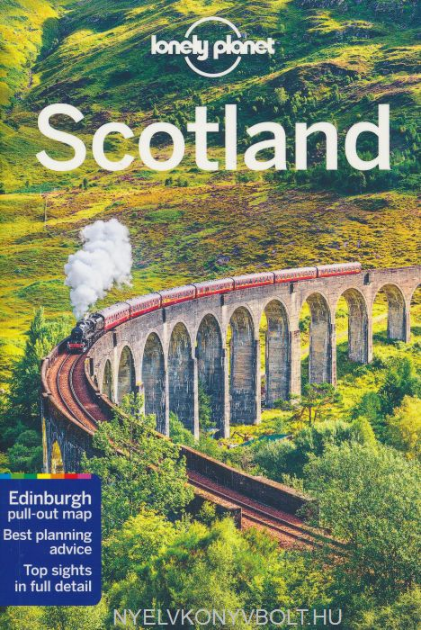Lonely Planet - Scotland Travel Guide (9th Edition)