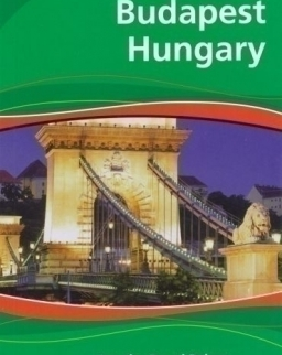 Michelin Green Guide - Budapest Hungary