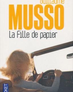 Guillaume Musso: La fille de papier