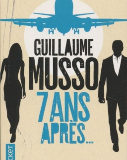Guillaume Musso: 7 ans apres