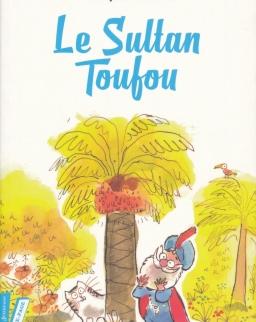 François Vincent: Le Sultan Toufou