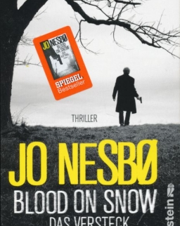 Jo Nesbo: Blood on Snow - Das Versteck