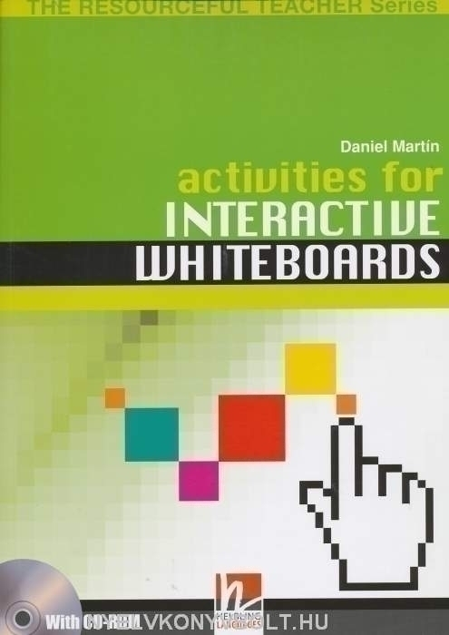 Activities for Interactive Whiteboards with CD-ROM - The Resourceful Teacher