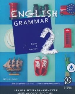 English Grammar 2 - Rules & Practice