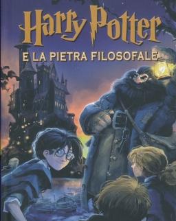 J. K. Rowling:Harry Potter e la pietra filosofale: 1