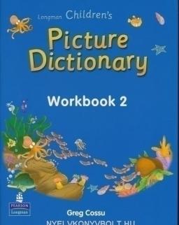 Longman Children's Picture Dictionary Workbook 2
