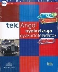 TELC Angol nyelvvizsga gyakorlófeladatok - alap- és középfok (B1-B2) + Audio CD (2) 2012