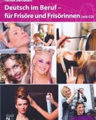 Deutsch im Beruf - für Frisöre und Frisörinnen mit CD