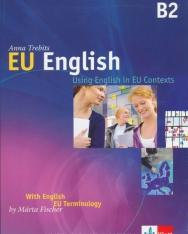 EU English Using English in EU Contexts