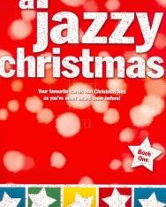 A Jazzy Christmas - zongorára