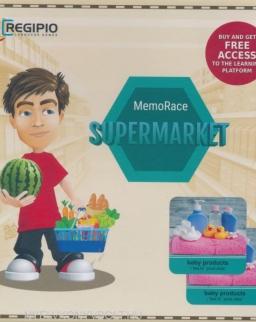 Memorace - Supermarket