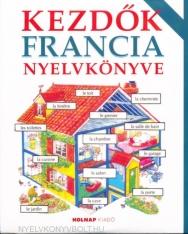 Kezdők Francia Nyelvkönyve CD
