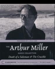 Arthur Miller: The Arthur Miller Audio Collection