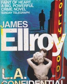 James Ellroy: L.A. Confidential