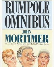 John Mortimer: The Second Rumpole Omnibus: Rumpole for the Defence/ Rumpole and the Golden Thread/ Rumpole's Last Case