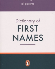 Dictionary of First Names - Penguin Reference 2nd Edition