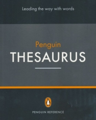 PENGUIN THESAURUS