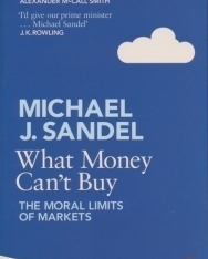 Michael J. Sandel: What Money Can't Buy
