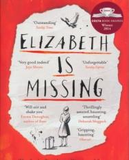 Emma Healey: Elizabeth is Missing