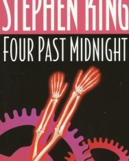 Stephen King: Four Past Midnight