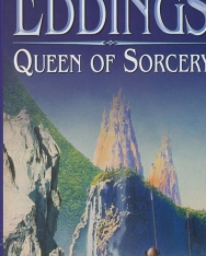 David Eddings: Queen Of Sorcery: Book Two Of The Belgariad