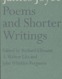 James Joyce: Poems and Shorter Writings