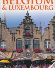 DK Eyewitness Travel Guide - Belgium & Luxembourg