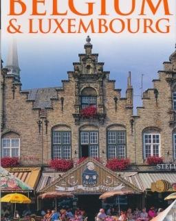 DK Eyewitness Travel Guide - Belgium & Luxembourg