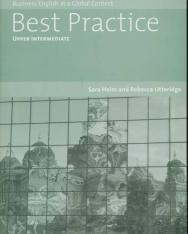 Best Practice Upper Intermediate Teachers' Resource Book
