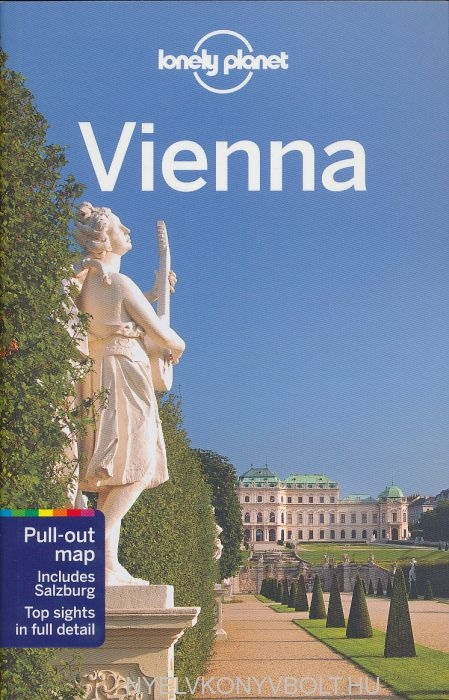 Lonley Planet  - Vienna City Guide (7th Edition)