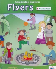 Succeed in Cambridge English: Flyers - Student's Book + 5 practice Tests + CD + Answer key