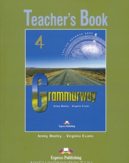 Grammarway 4 Teacher's Book