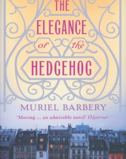 Muriel Barbery: The Elegance of the Hedgehog