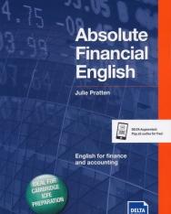 Delta Business English: Absolute Financial English B2-C1