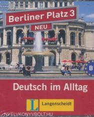 Berliner Platz 3 Neu CDs  zum Lehrbuchteil (2)